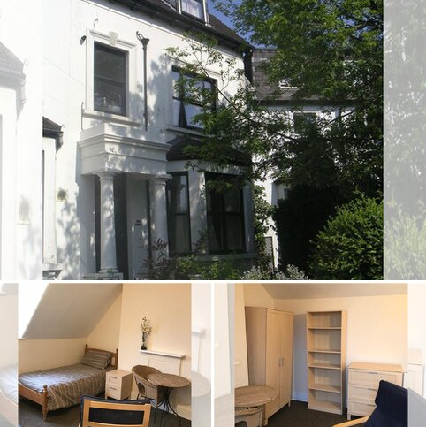 Studio to rent - Ashley Road, Epsom