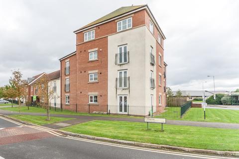 2 bedroom apartment to rent - Collingsway, Darlington, County Durham