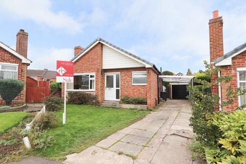 3 bedroom detached bungalow for sale - Clumber Rise, Aston