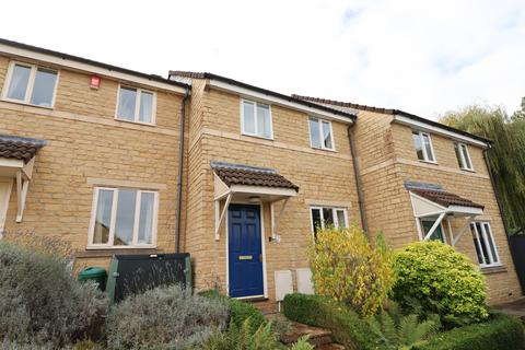 3 bedroom terraced house for sale - Cotswold View, Southdown, Bath