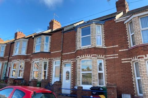 4 bedroom terraced house to rent - Ladysmith Road, Heavitree