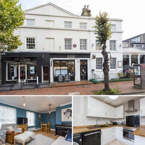 2 bedroom maisonette for sale - Garden Street, Tunbridge Wells