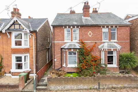 3 bedroom semi-detached house for sale - Hill View Road, Tunbridge Wells