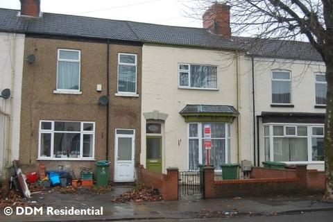 4 bedroom flat for sale - Hainton Avenue, Grimsby, DN32