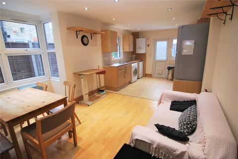 6 bedroom house to rent - Lausanne Road, Harringay, London, N8