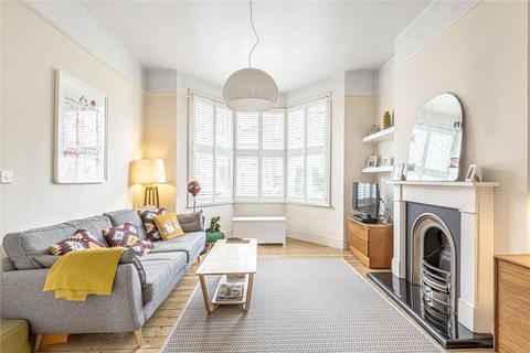 5 bedroom end of terrace house for sale - Allison Road, London, N8