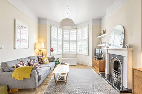 5 bedroom end of terrace house - Allison Road, London, N8