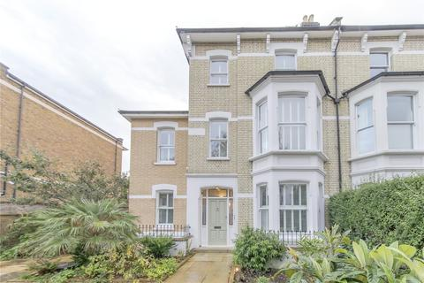 5 bedroom semi-detached house to rent - Lonsdale Road, Barnes, London