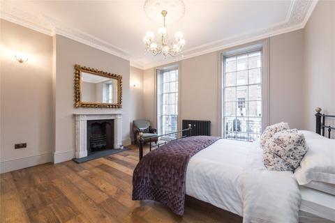 4 bedroom terraced house for sale - Upper Montagu Street, Marylebone, London