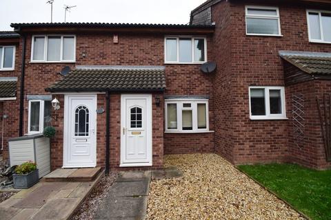 2 bedroom terraced house for sale - Warren Avenue , Thurmaston, Leicester
