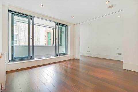 Studio to rent - Slingsby Place, Covent Garden
