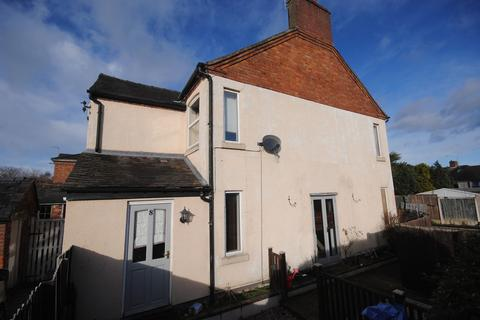 2 bedroom end of terrace house to rent - Old Dalelands, Market Drayton