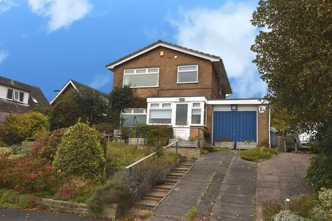 3 bedroom detached house for sale - Queen Margarets Road, Loggerheads