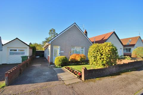 2 bedroom detached bungalow for sale - Heol Aer, Rhiwbina, Cardiff