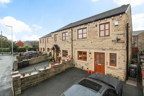 3 bedroom semi-detached house for sale - Grasscroft Road, Honley