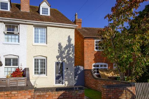 3 bedroom end of terrace house for sale - Station Road, Knowle
