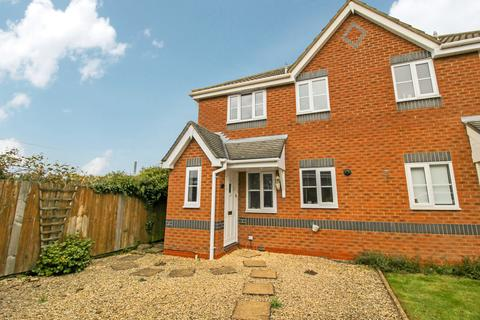 3 bedroom semi-detached house to rent - Copse Avenue, Swindon