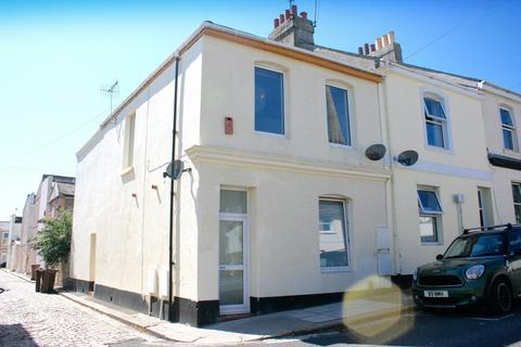 4 bedroom end of terrace house for sale - Anstis Street, Stonehouse, Plymouth