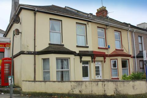4 bedroom end of terrace house for sale - St. Levan Road, Ford, Plymouth