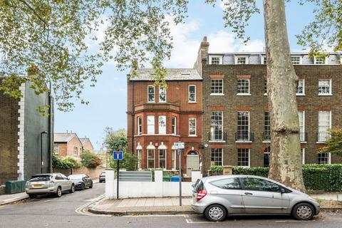 3 bedroom apartment for sale - Camberwell Grove, London