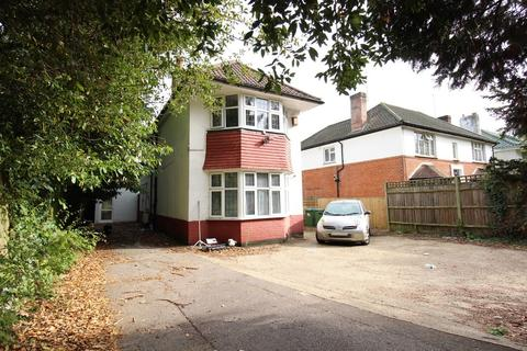 4 bedroom detached house - Bassett Avenue, Southampton