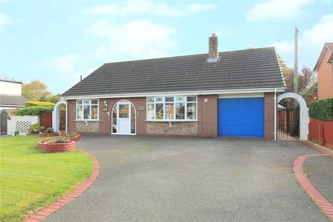 3 bedroom bungalow for sale - Stock Lane, Shavington, Crewe, CW2