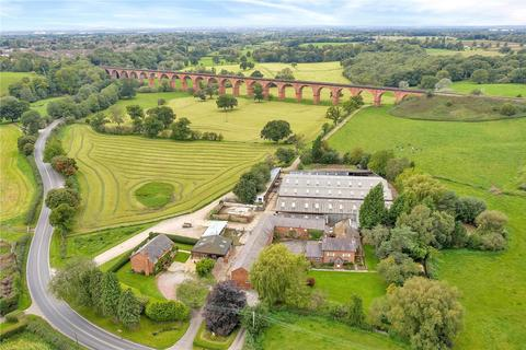 4 bedroom farm house for sale - Holmes Chapel, Cheshire