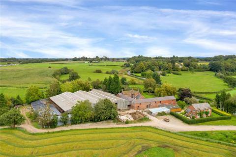 House for sale - Holmes Chapel, Cheshire