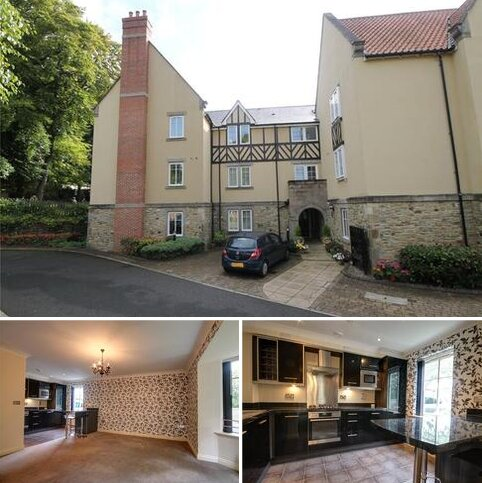 2 bedroom flat for sale - Beech House, Snows Green Road, Consett, DH8
