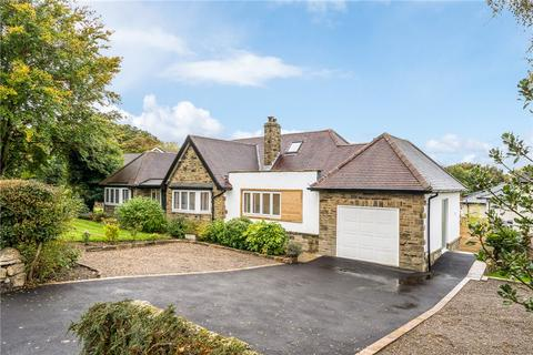 5 bedroom detached bungalow for sale - Breary Lane East, Bramhope, Leeds