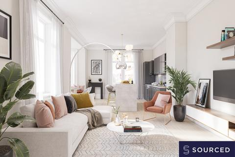 2 bedroom ground floor flat for sale - Liverpool Road, Crosby, Liverpool, L23