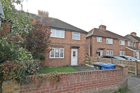 3 bedroom semi-detached house for sale - Ray Mill Road West, MAIDENHEAD, SL6