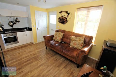 1 bedroom apartment to rent - Maes Deri, Ewloe