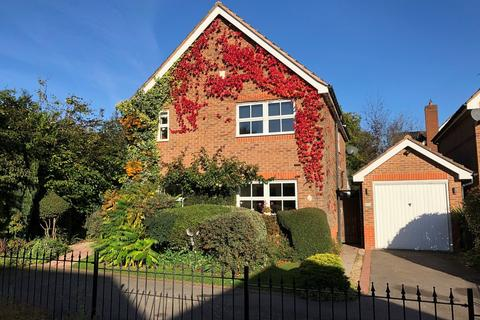 4 bedroom detached house for sale - Oak Way, Sutton Coldfield