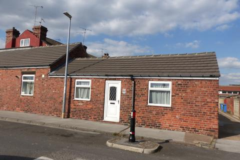 1 bedroom terraced bungalow to rent - Parliament Street, Goole