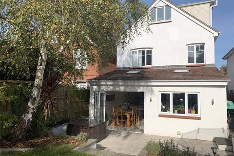 4 bedroom detached house for sale - Penn Hill Avenue, Lower Parkstone, Poole, Dorset, BH14
