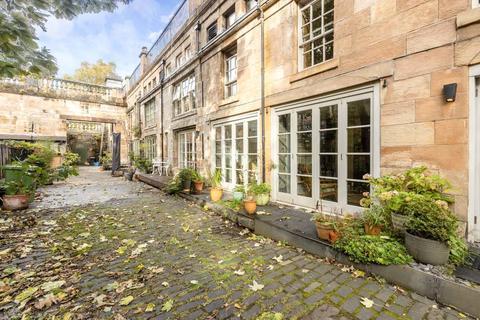 1 bedroom terraced house for sale - Mews, Park Gardens Lane, Park, Glasgow