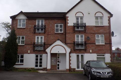 2 bedroom apartment to rent - Marske Grove, Darlington