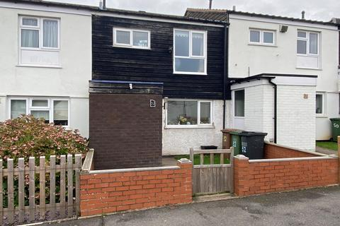 3 bedroom terraced house - Ely Close