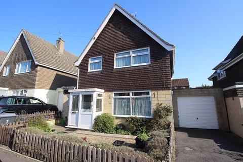 3 bedroom detached house for sale - Beech Grove, Warminster