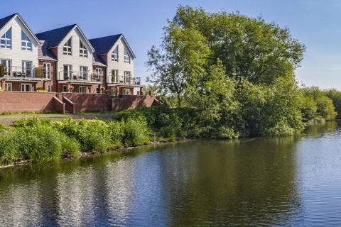4 bedroom semi-detached house for sale - PLOT 589 STANHOPE PHASE 5, Navigation Point, Cinder Lane, Castleford
