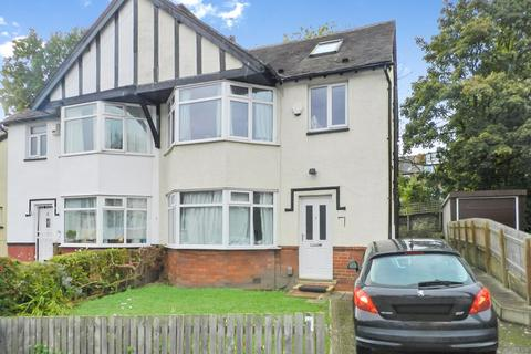 5 bedroom semi-detached house for sale - Buckingham Avenue, Leeds