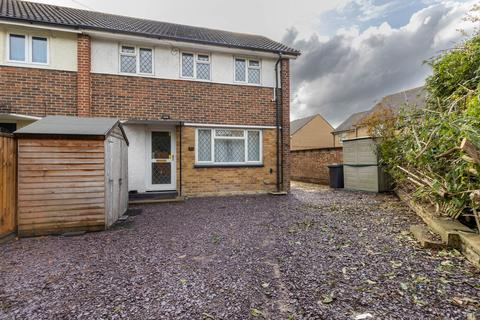 3 bedroom semi-detached house for sale - Wingate Crescent, Croydon, CR0
