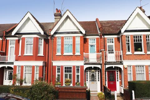 2 bedroom apartment for sale - Tewkesbury Terrace, Bounds Green, London, N11