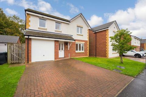 4 bedroom detached house for sale - 8 Macpherson Avenue, Dunfermline, KY11 8XA