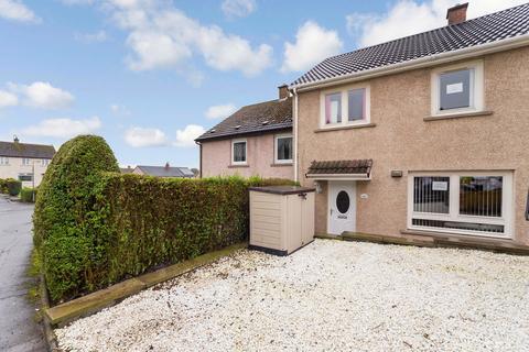 3 bedroom terraced house for sale - 153 Wedderburn Street, Dunfermline, KY11 4SA