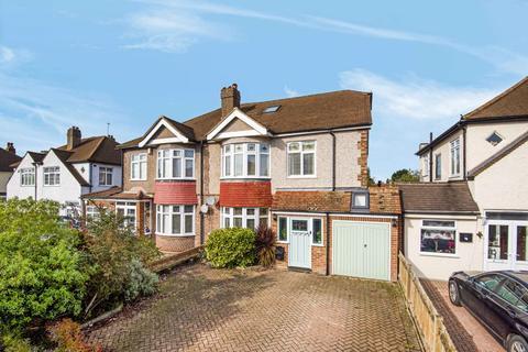 4 bedroom semi-detached house for sale - Leysdown Road, Mottingham