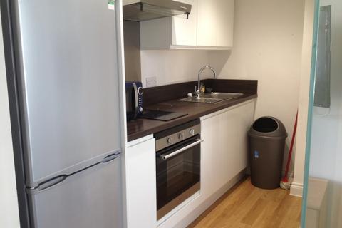 Studio to rent - Studio 1 - 8 Whitefield Terrace, Plymouth