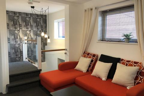 3 bedroom apartment to rent - 23B Cobourg Street