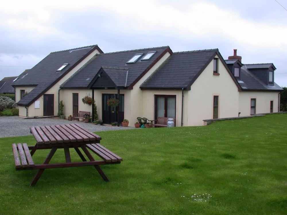 5 Bedrooms Detached House for sale in Erinfa, Croesgoch, Nr St Davids, Pembrokeshire